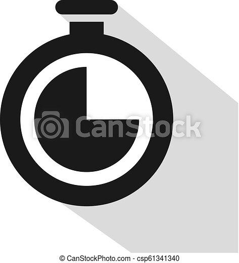 ώρα , crono, εικόνα  - csp61341340