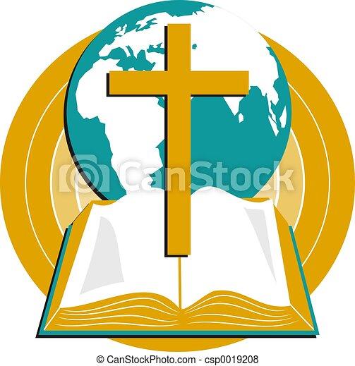 библия, святой - csp0019208