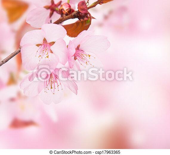 весна, концепция - csp17963365
