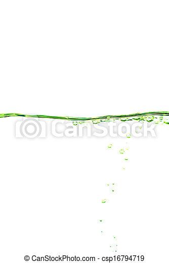 воды - csp16794719