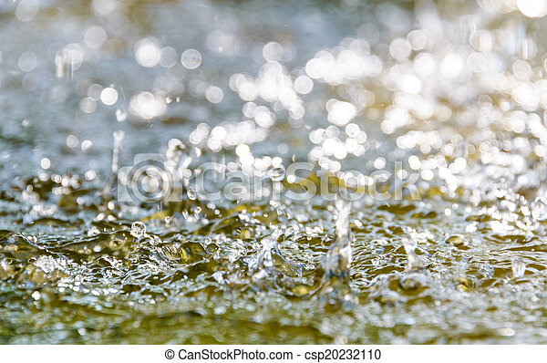 воды - csp20232110