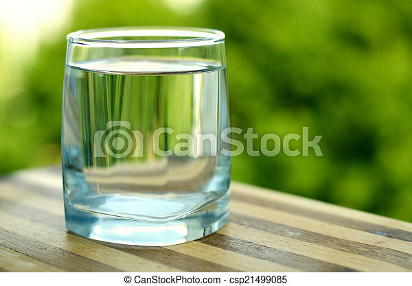воды - csp21499085