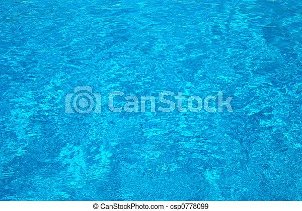 воды, поверхность - csp0778099
