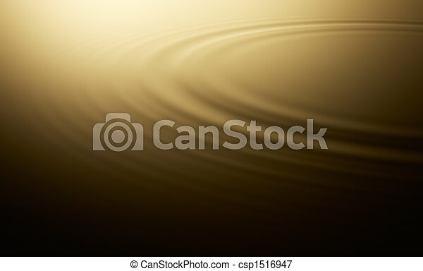 воды, пульсация - csp1516947