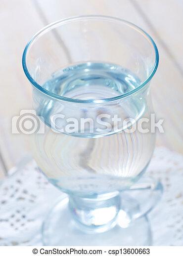 воды - csp13600663