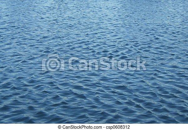 воды - csp0608312