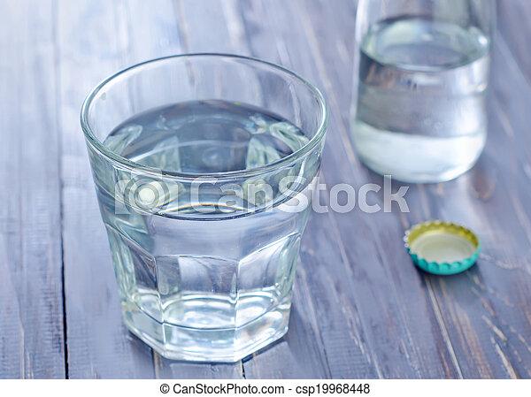 воды - csp19968448