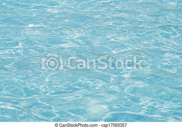 воды - csp17093357