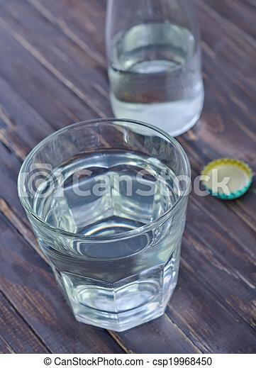 воды - csp19968450