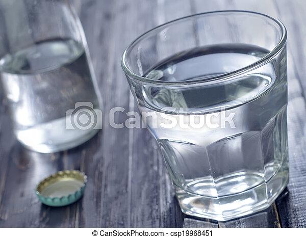 воды - csp19968451