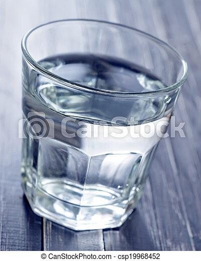 воды - csp19968452