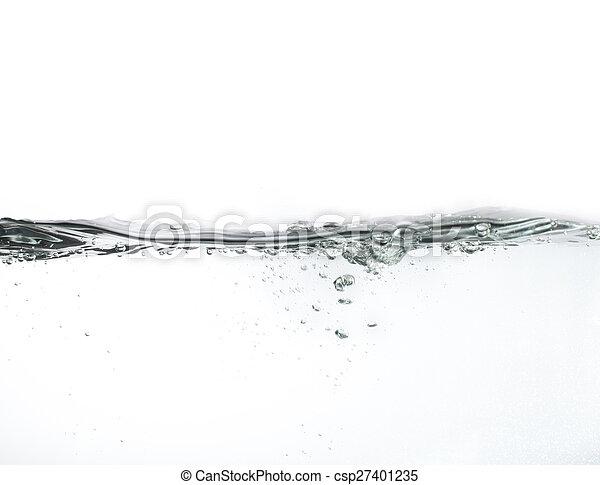 воды - csp27401235