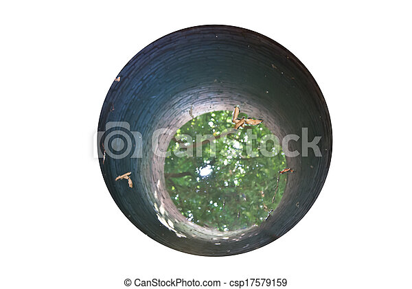 воды, углубления - csp17579159