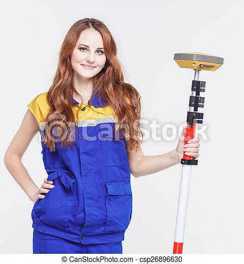 Девушка из геодезист работа в сайты для работы веб моделью с телефона