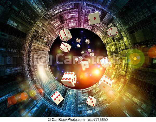 игра, шанс - csp7716650