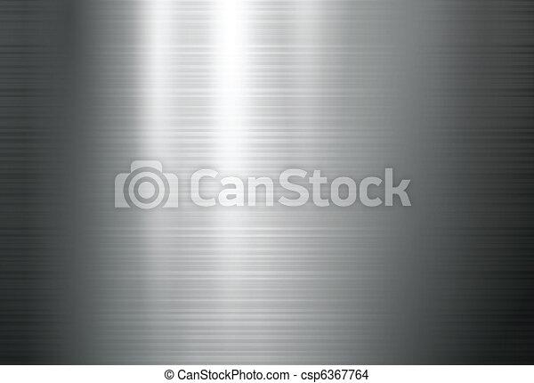 металл, текстура - csp6367764