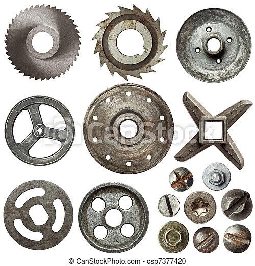 металл, details - csp7377420