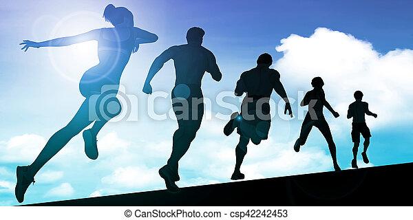 наука, coaching - csp42242453
