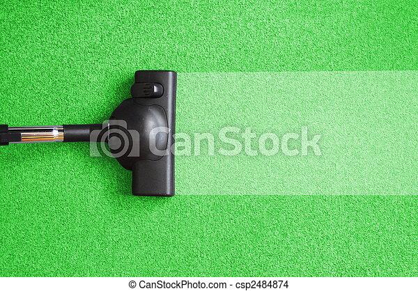 очиститель, домашнее задание, вакуум - csp2484874