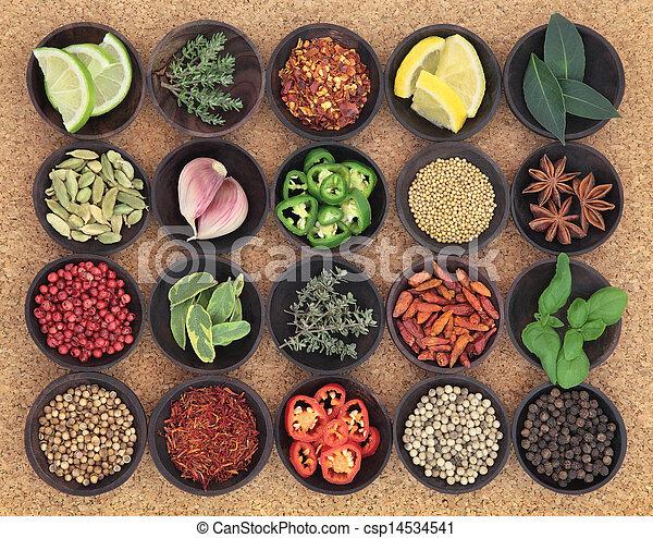 питание, приправа, пробоотборник - csp14534541