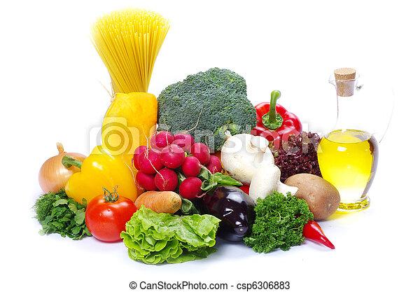 питание - csp6306883