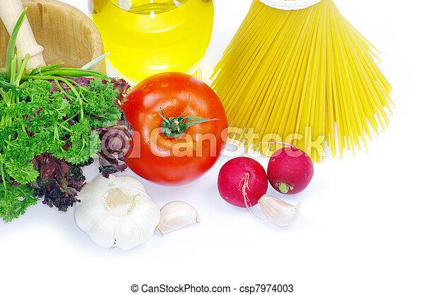 питание - csp7974003