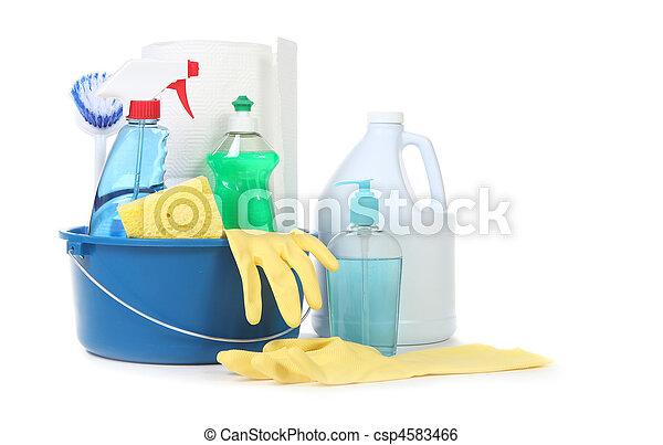 полезным, многие, домашнее хозяйство, ежедневно, продукты, уборка - csp4583466
