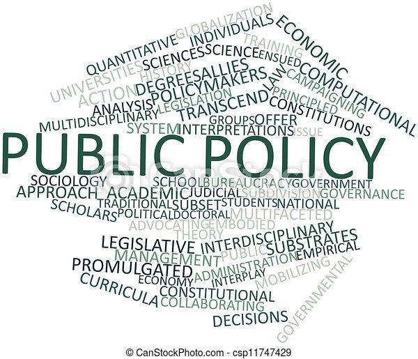 политика, общественности - csp11747429