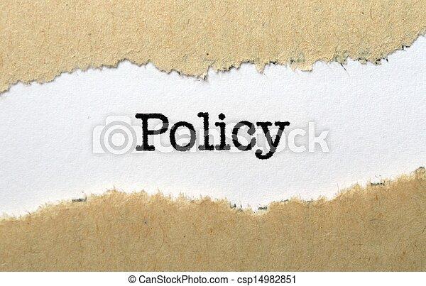 политика - csp14982851
