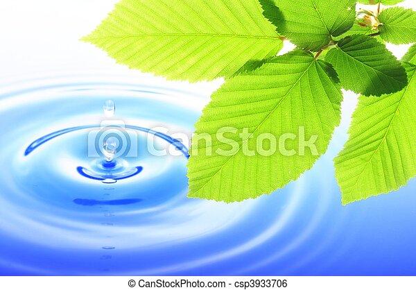 природа - csp3933706