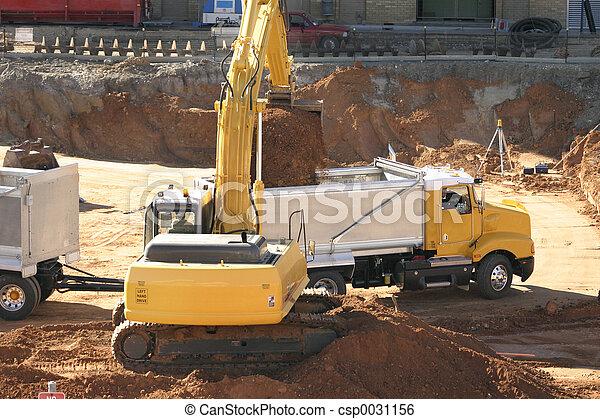 прогресс, промышленность - csp0031156