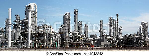 промышленность - csp4943242