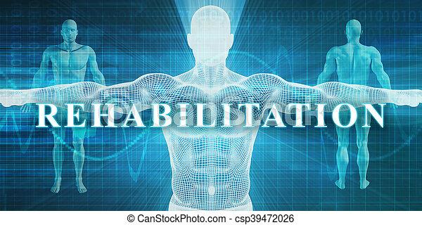 реабилитация - csp39472026