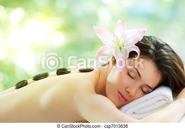 спа, получение - csp7013638