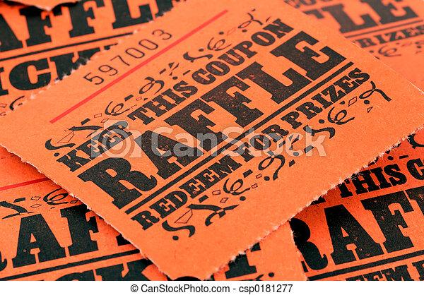 участвовать в лотерее, tickets - csp0181277