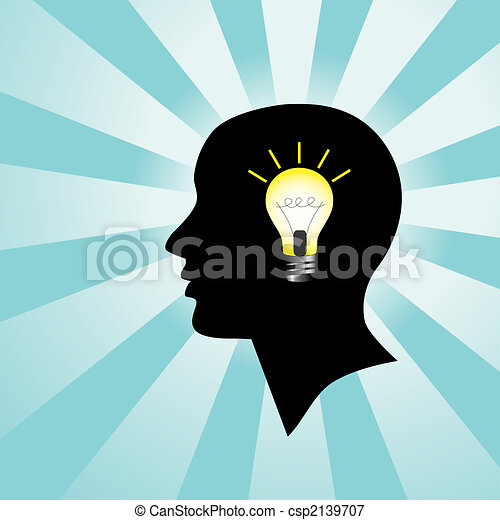 אור, הובל, נורת חשמל - csp2139707