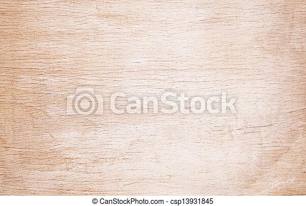 אור, טקסטורה של עץ - csp13931845