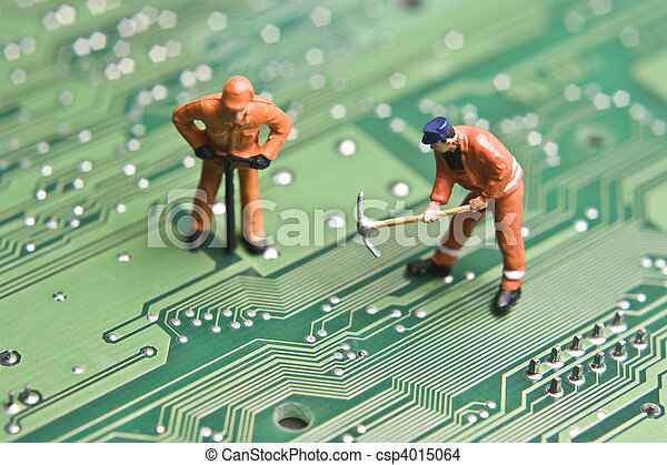 בנין, יותר טוב, טכנולוגיה - csp4015064