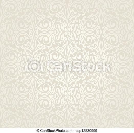 בציר, מואר, רקע, חתונה - csp12830999
