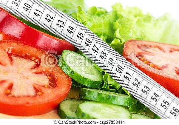 בריא, מושג, סגנון חיים - csp27853414