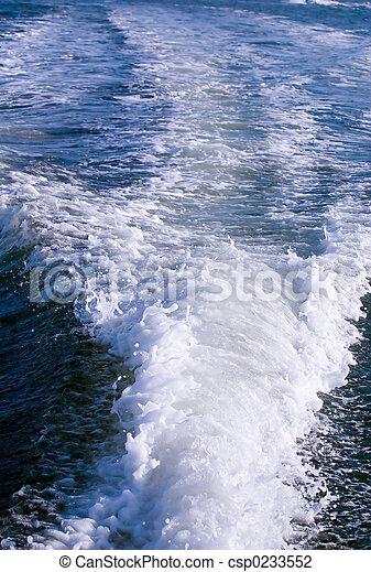 הער, סירה - csp0233552