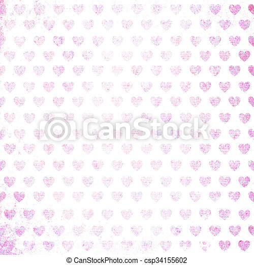 יום של ולנטיינים, כרטיס - csp34155602