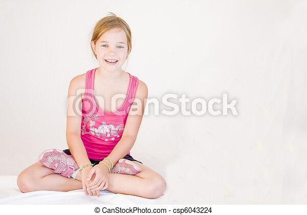 ילדים - csp6043224
