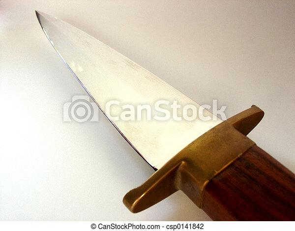 להב, סכין - csp0141842
