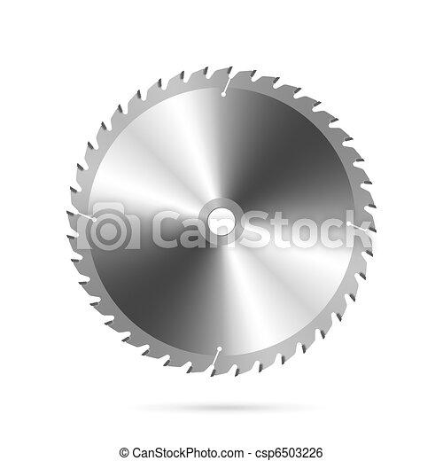 להב, ראה, עגול - csp6503226