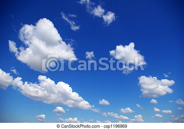 עננים - csp1196969