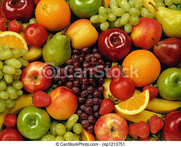 פירות - csp1213751