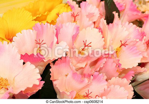 פרחים - csp0608214