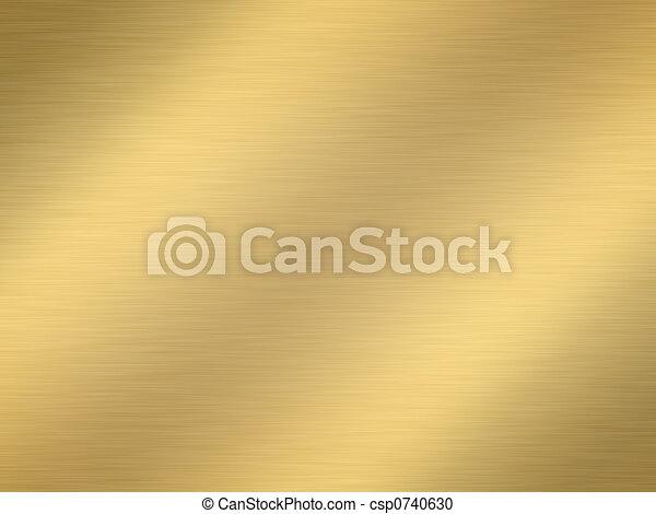 צחצח, זהב - csp0740630