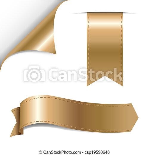 קבע, סרטים, זהב - csp19530648